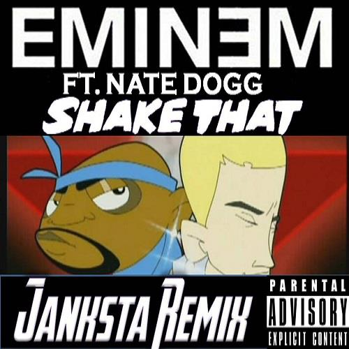 Shake that ass eminem nate dogg lyrics