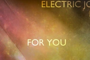 Electric Joy Ride & Frisber - For You