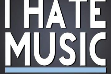 Aaron Wayne - I Hate Music