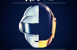 Aaron Wayne's Ode To Daft Punk