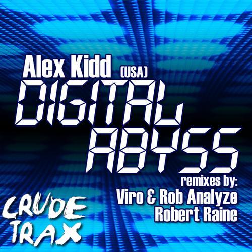 Alex Kidd - Digital Abyss