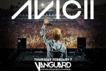 Avicii House For Hunger