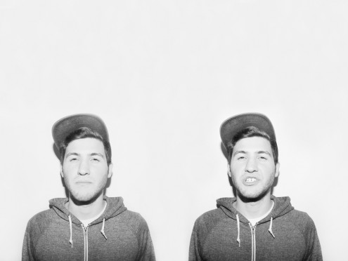 """Baauer Might Get Sued Over """"Harlem Shake"""""""