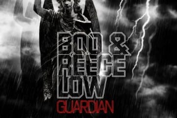 Boo, Reece Low - Guardian