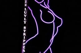 Chrizz Luvly - Stripper Pole EP