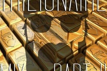CRNKN - Trillionaire Mix Pt 2
