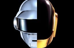 BREAKING: Daft Punk Confirm Their Return With New Artwork And Website