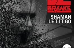 DC Breaks - Shaman / Let It Go EP