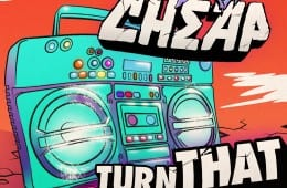 Dirt Cheap - Turn That Thing Down EP