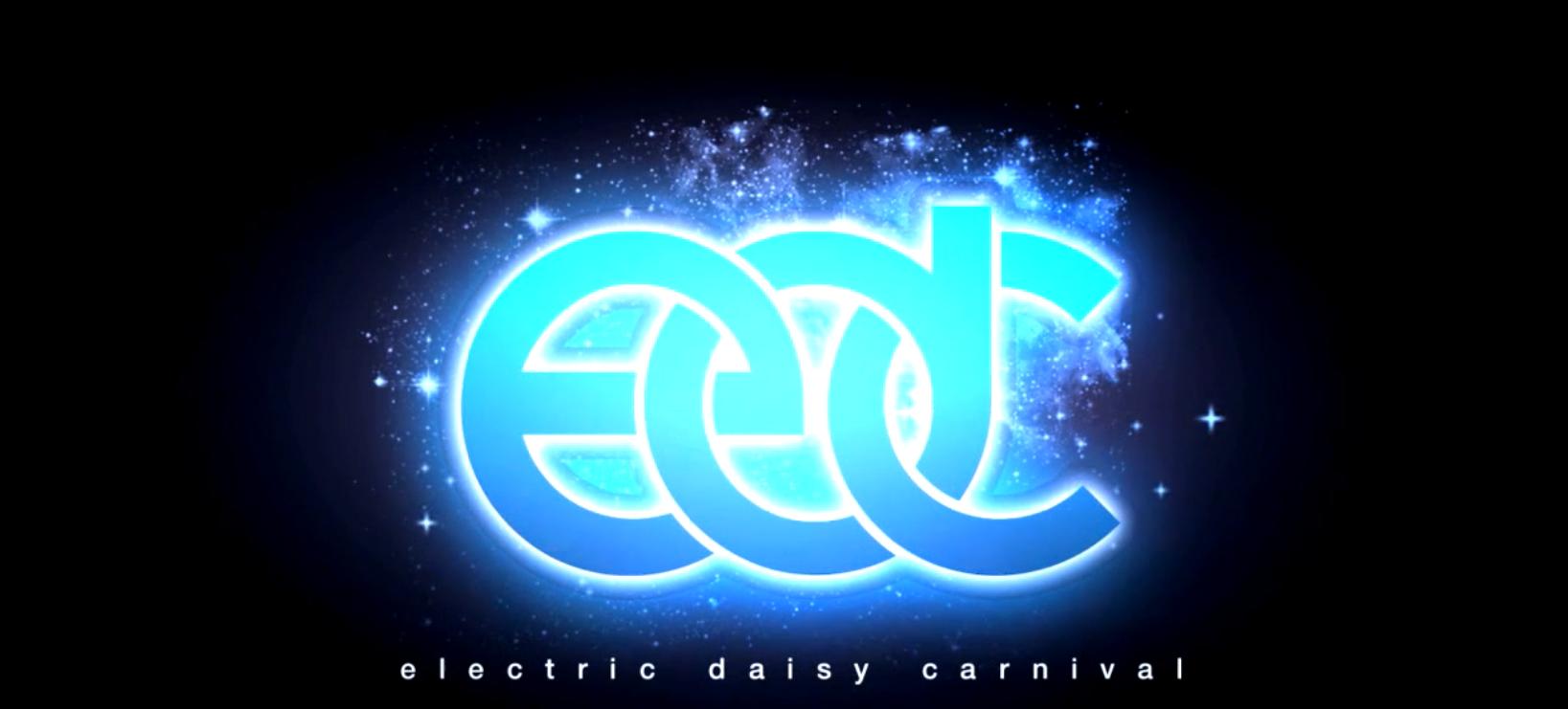 Electric Daisy Carnival Logo Electric Daisy Carniva...