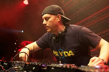 BBC Radio 1 Essential Mix: Eric Prydz