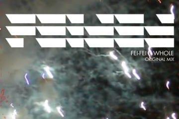 Fei-Fei - Whole