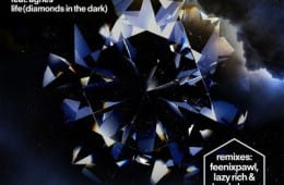 John Dahlback ft. Agnes - Life (Diamonds In the Dark)