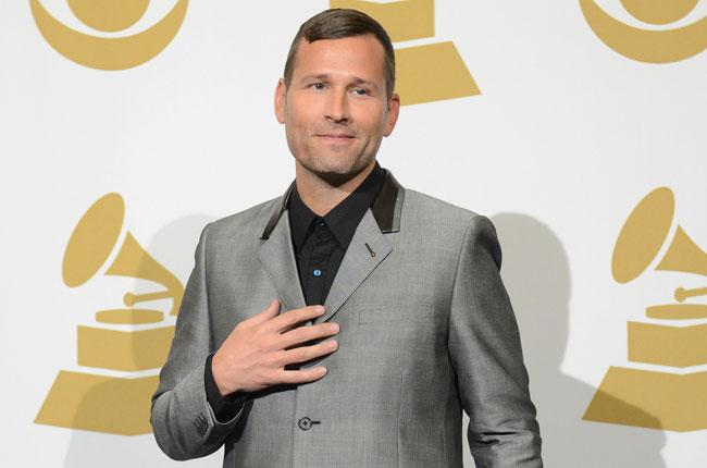 Kaskade Says EDM Is Ready For The Big Stage