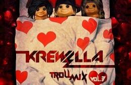 Krewella - Troll Mix Vol. 3: Makeout Edition