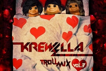 Krewella - Troll Mix Vol. 3: Makeout Edition
