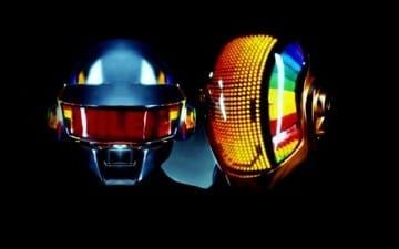 Daft Punk Make Love HLM Remix