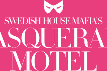 Swedish House Mafia Masquerade Motel Mixtape