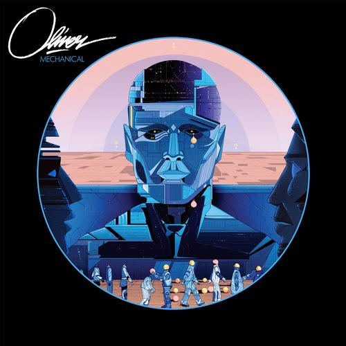 Oliver - Mechanical EP