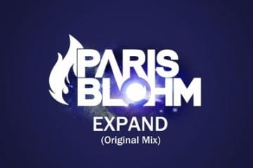 Paris Blohm - Expand