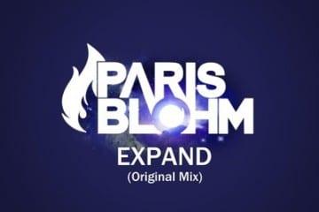 Paris Blohm - Expand