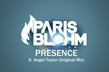 Paris Blohm ft Angel Taylor - Presence