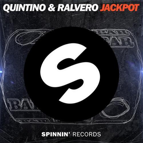 Quintino & Ralvero - Jackpot