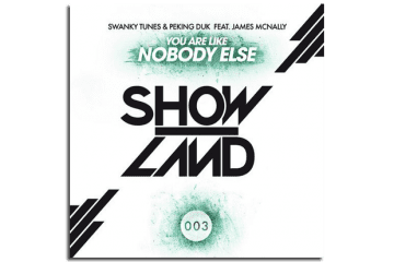 swanky tunes and peking duk and james mcnally-you are like nobody else-youredm