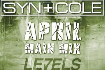 syn cole-april-levels-youredm