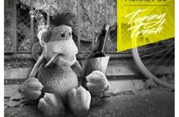 Tommy Trash - Monkey See Monkey Do [mau5trap]