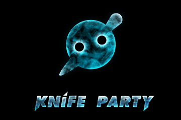 Knife Party - LRAD & Power Glove (Preview) [UNRELEASED]