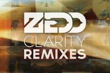 Zedd Feat. Foxes - Clarity (Funkagenda Remix) [Preview]