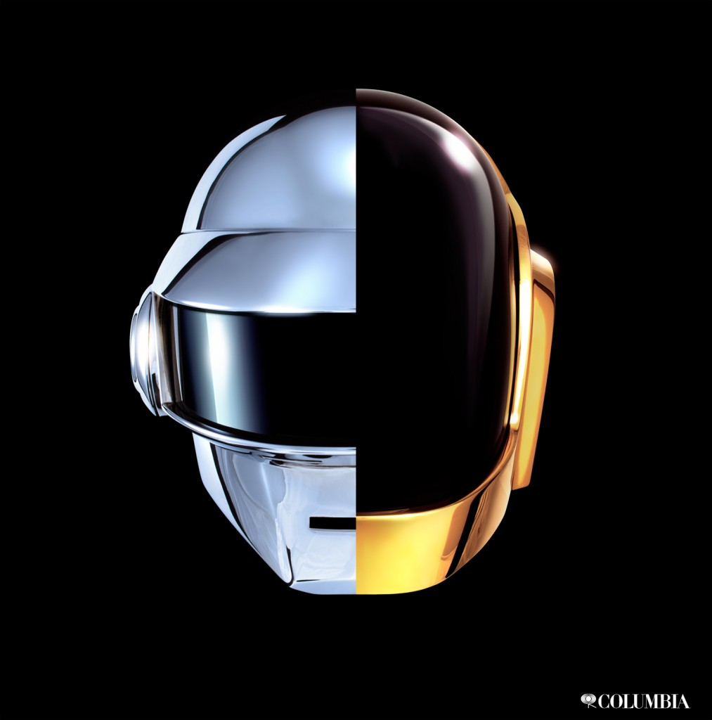 "Daft Punk Unveils ""The Collaborators Series"""
