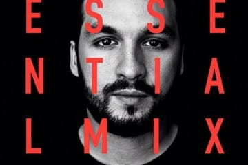 BBC Radio 1 Essential Mix: Steve Angello [FREE DOWNLOAD]