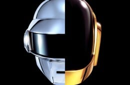 Daft Punk - ID [Preview]