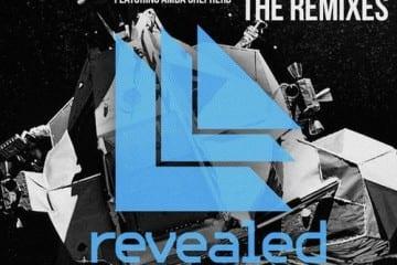 Hardwell - Apollo (The Remixes)