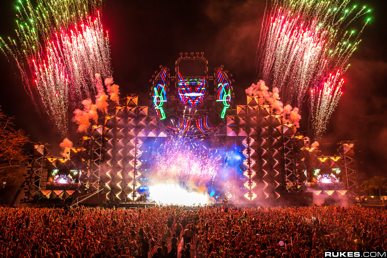 Ultra Music Festival 2013 Weekend 1 Review