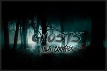 Milk N Cookies - Ghosts