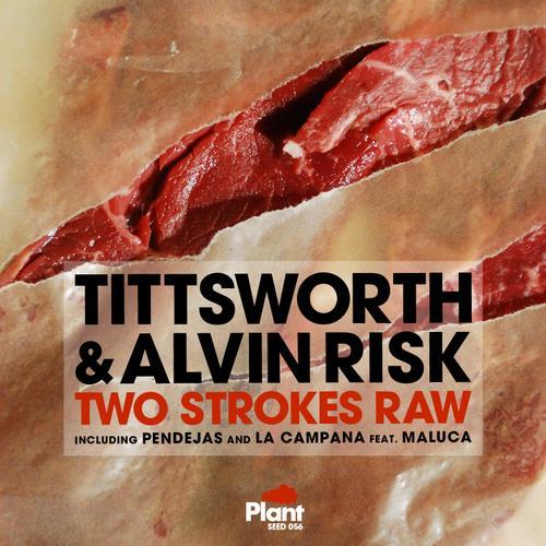 Alvin Risk & Tittsworth - Pendejas