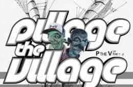 Pillage the Village - P the V Part 2