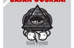 Sajan Gosrani - No Limits [Subtone Records]
