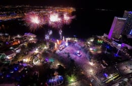 Relive Ultra Music Festival 2013 In Video