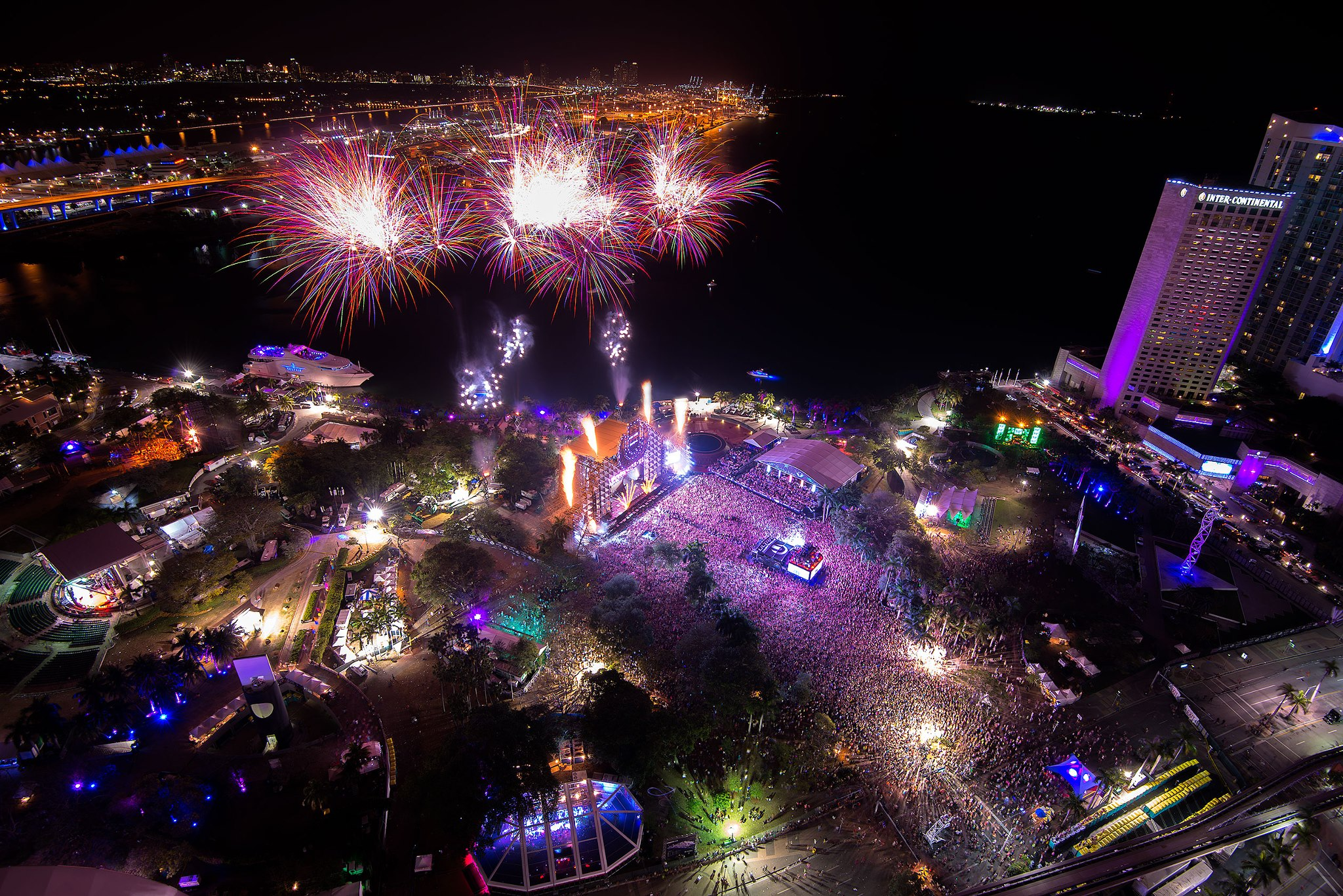 Ultra Music Festival 2013 In Motion | Your EDM