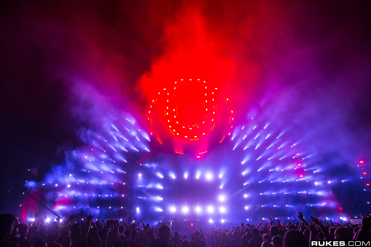 Ultra Music Festival 2013 Weekend 1 Review | Your EDM