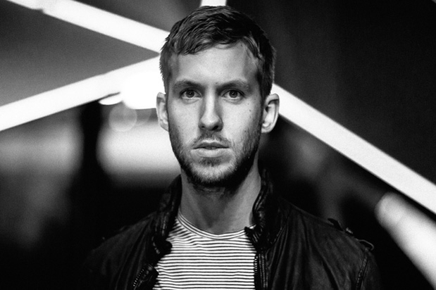 From Fish Factories to Double Platinum, Calvin Harris Sits Down with Forbes