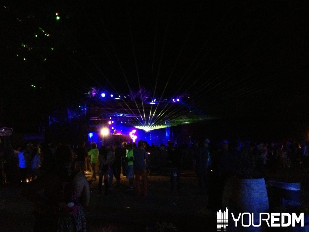 Euphoria music festival in new braunfels texas review for Euphoric house music