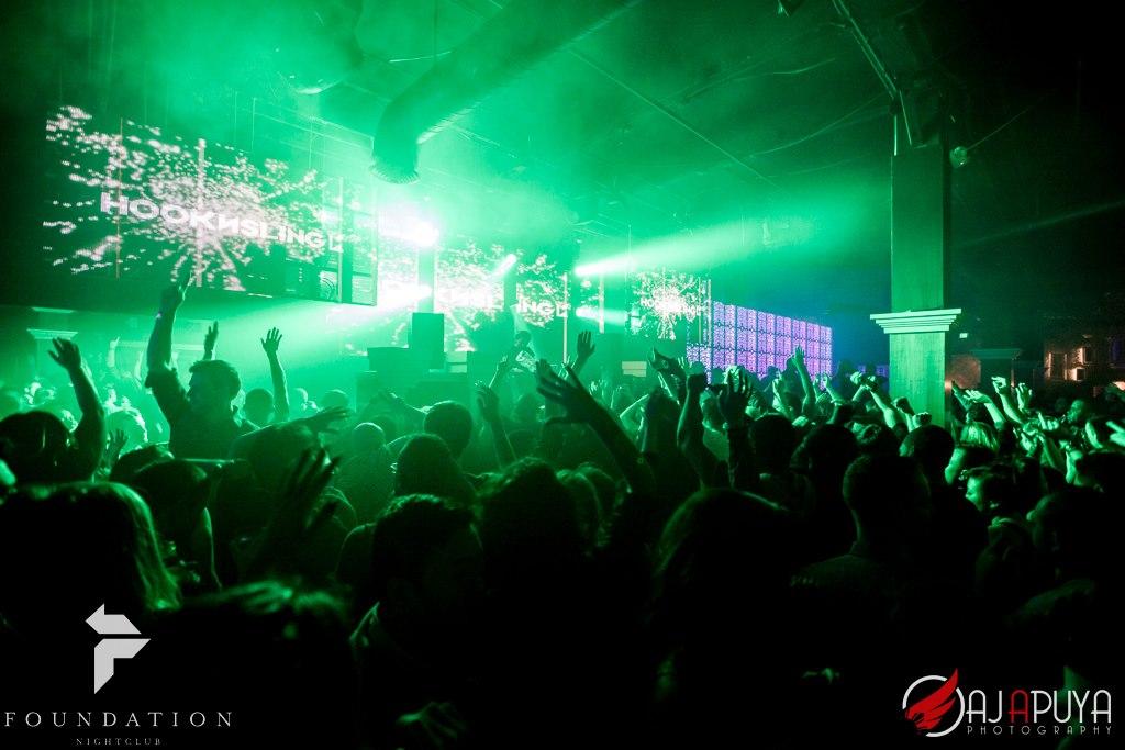Foundation Nightclub 2