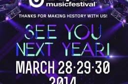 Will Ultra Music Festival 2014 Have A 2nd Weekend?