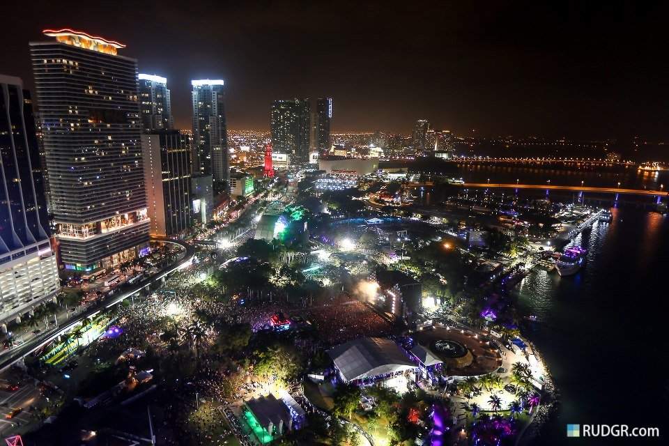 "Ultra Music Festival Aftermovie: ""Forever In My Mind ..."