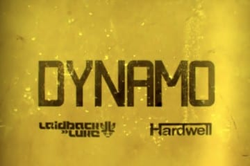 youredm dynamo video cover